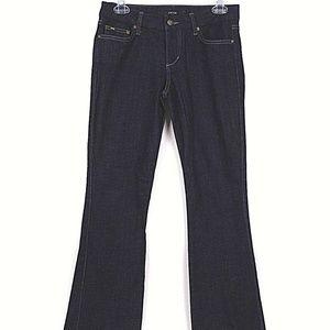 Joe's Jeans Women's  Honey Fit Bootcut Dark Wash